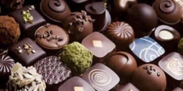 Çikolata yer misin