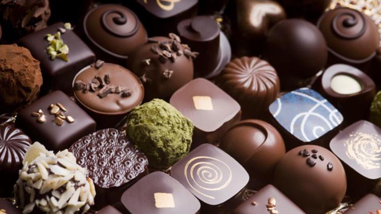 Çikolata ömrü uzatır mı!