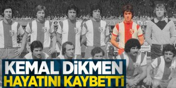 Kemal Dikmen