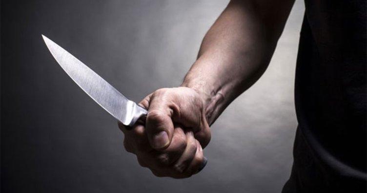 Yakakent'te veterinere bıçaklı saldırı yapıldı, durumu ağır