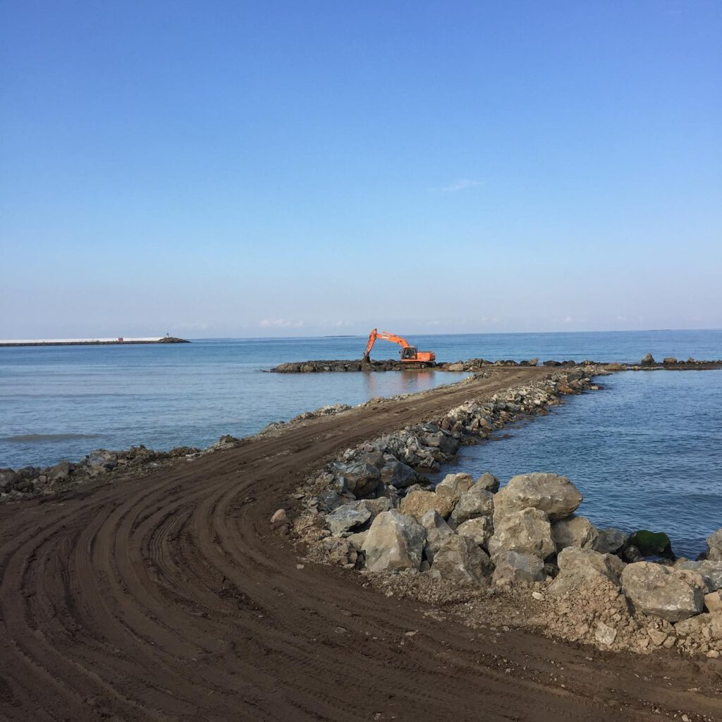 yakakent-sahil-düzenleme