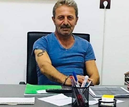 Turgay Kullukçu Yakakent Deniz spor Kulübü Başkanlığına Seçildi